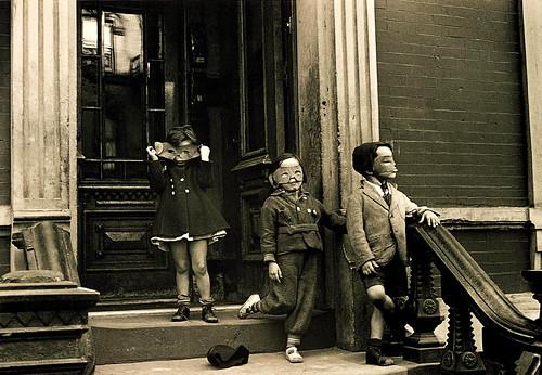 LivingHome- Helen Levitt New York (2) by LivingHome Wall Decor from Kim Garretson