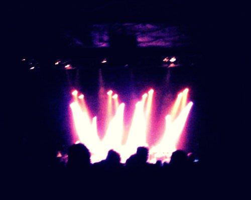Wilco, June 2009