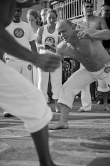 Axé Capoeira por eyelean