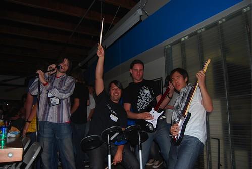 Team PlayStation @ E3 2008