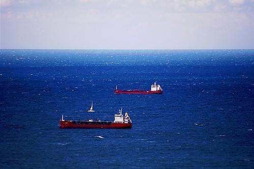 Sfida ai giganti del mare