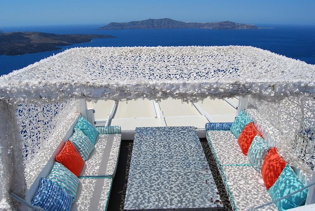 Balcón de Fira
