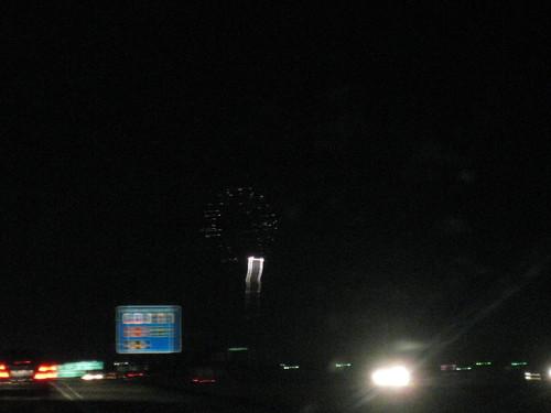 Oshkosh Fireworks