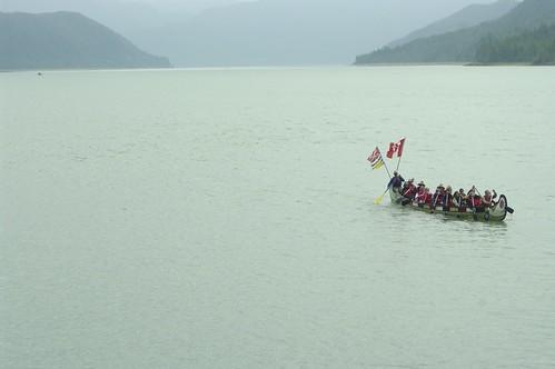 Amazing Canoe