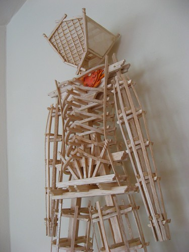 Balsa Man Build 2009 - 276