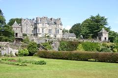 Torosay Castle - Mull
