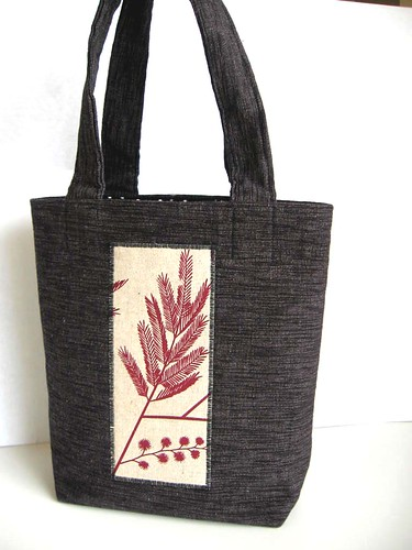Acacia Bag