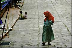 What life could be ( Hec Ochoa) Tags: poverty childhood de mexico la nia hector cerro zacatecas infancia traje caminando pobreza tradicional telefrico indigena bufa ochoa