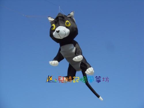 前往賣場~軟體黑貓5米。
