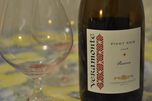 2008 Veramonte