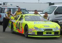 Kimmel's car