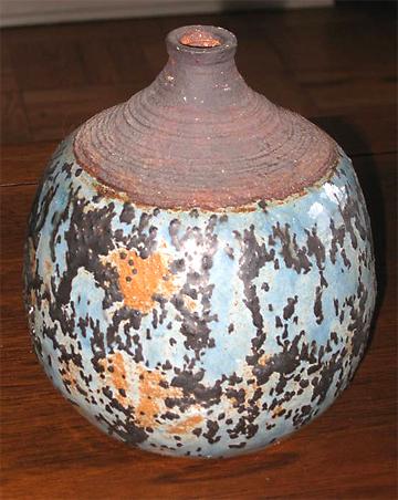 weed-vase