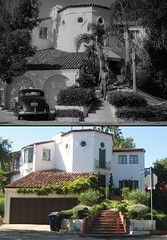 Double Indemnity (L.A. Filming Location Expert) Tags: classic losangeles location hollywood filming hollywoodhills barbarastanwyck fredmacmurray edwardgrobinson