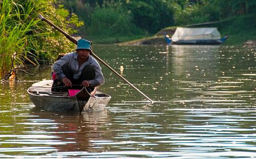 From Battambang to Siem Reap 01