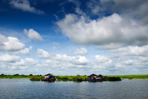 From Battambang to Siem Reap 10
