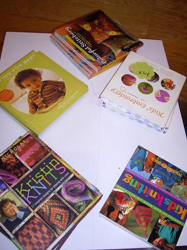 Books by Kristin Nicholas