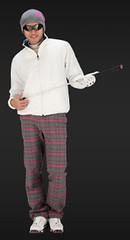 メンズ ゴルフ ウェア ブランド オークリー