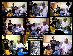 Artist ANIKARTICK with Our Indian Great Artist TROTSKY MARUDHU  - Chennai Animation Artist ANIKARTICK (KARTHIK-ANIKARTICK) Tags: portrait india art illustration painting sketch artist animation chennai tamilnadu pencilsketch southindia pencilart animator indianart portraitartist animationmentor artartart landscapeartist illustrationart kartick 2danimation indianartist artistartist arenaanimation chennaiartist animationartist anikartick sijuthomas tamilnaduartist artistanikartick chennaianimation chennaianimator indiananimation chennaiart indiananimator mumbaianimation delhianimation puneanimation 2danimator thomasphoenix 2danimationartist 2danimationskerches