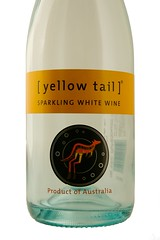 Yellow Tail Sparkling Wine