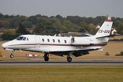 CS-DXQ - 560-5704 - Netjets Europe - Cessna 560XL Citations XLS - Luton - 091015 - Steven Gray - IMG_2441