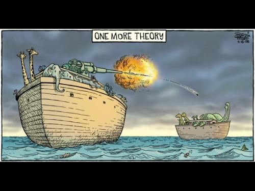 otra teoría