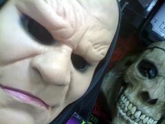 Halloween Spooks 2009