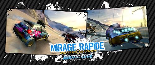 MotorStorm Arctic Edge _MirageRapide
