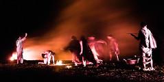 ELEMENTA (flavio.leone) Tags: italy water night fire teatro earth air elements sicily terra acqua notte sicilia fuoco aria trapani selinunte archetypal castelvetrano elementa the4elements parcoarcheologico classicalelement quattroelementi giacomobonagiuso