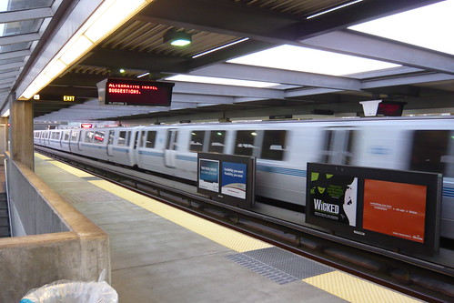 Daly City BART