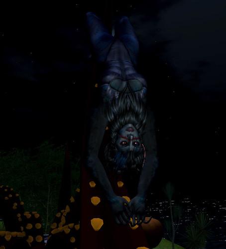 Werewolf Halloween