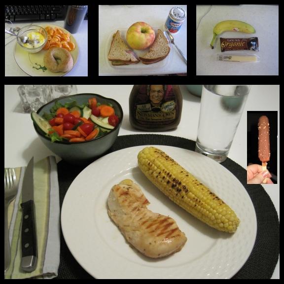 2009-11-04 food