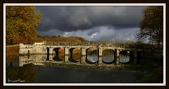 Chambord (brunotheo) Tags: november portrait water eau novembre reflet chambord chateau bruno amboise picnik laurent castel visage brunotheo peregrino27newvision
