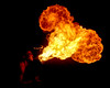 aries fire ([V1V1]) Tags: fire nikon nikkor fuoco mangiafuoco lightroom fiamme giocoleria giocoliere sputafuoco spittingfire nikond80 v1v1 v1v14n4 vivianaisca arietedifuoco