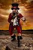 Kaptein Rødskjegg (Glenn Meling) Tags: composite photoshop canon bees alien captain redbeard kaptein alienbees strobist rødskjegg kapteinrødskjegg