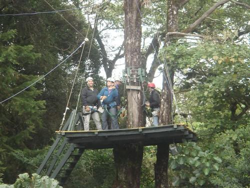 Canopy Colinas del Poás