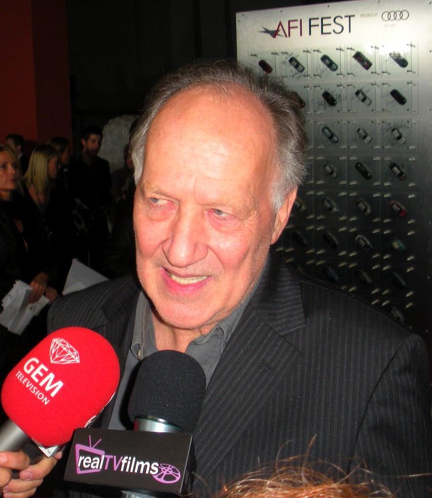 Werner Herzog, Bad Lieutenant