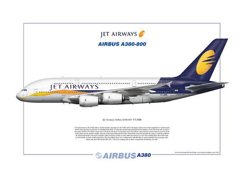 Jet Airways 777, Sun Country 737 & Singapore A380 at Terminal 4 ...