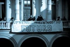 #22 (bandini's.on.fire) Tags: torino si universit ricerca futuro lavoro onda precariet saperi gelmini ondaanomala studentiindipendenti scioperoconoscenza