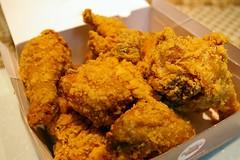 boor chicken () Tags: k100d pentax   boor chicken   korea