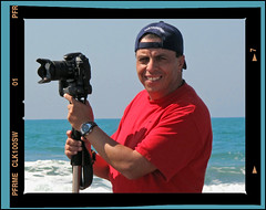 me in work (Arturo Andrade / abaimagen.com) Tags: mexico chiapas arturo andrade arista puerot abaimagen abaimagencom peopleenjoyingnature theoriginalgoldsea