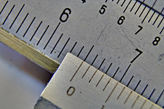 Vernier Scale (tudedude) Tags: uk macro home closeup bench model hand mechanical small hobby tools workshop precision magnified engineer tool magnify modelengineering tudedude tudedudeukworkshophandtoolmodelprecisionengineermodeltoolsbenchhobbyhomemodel