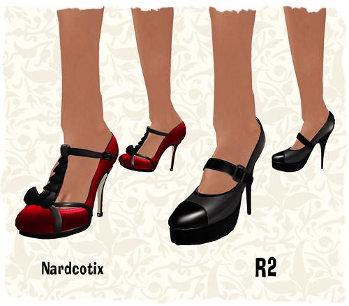 shoe fair 7