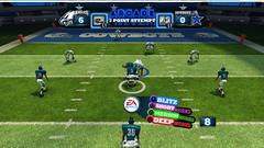 Madden NFL Arcade 2