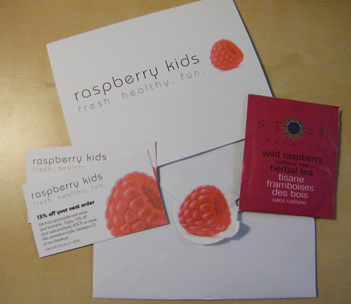 Raspberry Kids Enclosure