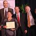 Carol Hudson Awarded