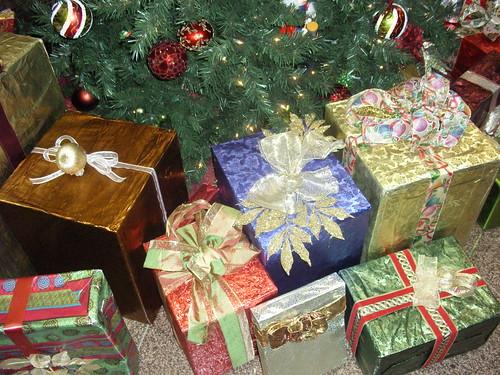 A Riverwood Christmas