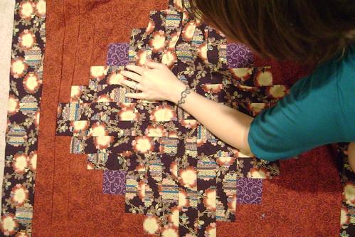 Abuelita's quilt