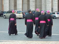 Rome, september 2009