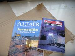 Guías Jerusalén (by jmerelo)