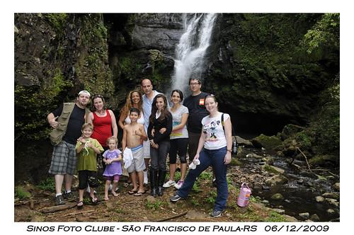 Foto Oficial - Sinos Foto Clube